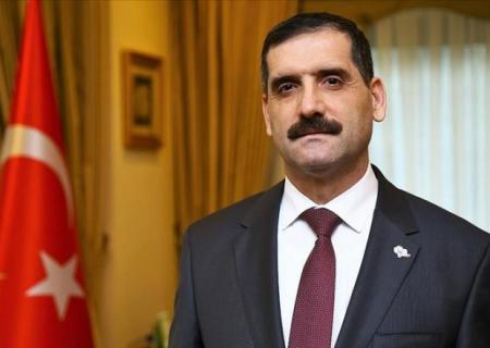 """""""Azərbaycanla Türkiyəni bir-birindən ayırmadım"""" - Erkan Özoral"""