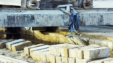 Bakıda daş karxanasında gənc işçi faciəvi şəkildə öldü