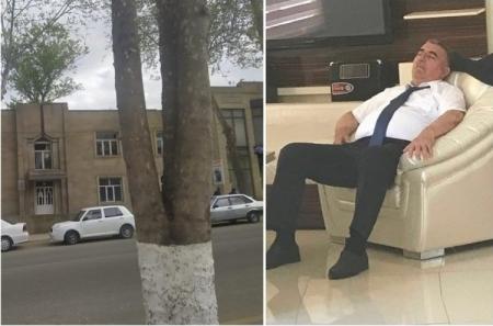 Qazaxda Uşaq polikilinikası necə satıldı?