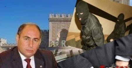 """Vidadi İsayevin bağça """"makler""""i və """"juçok"""" axtarışı - Bərdənin Alimpaşası üçün çağırış"""