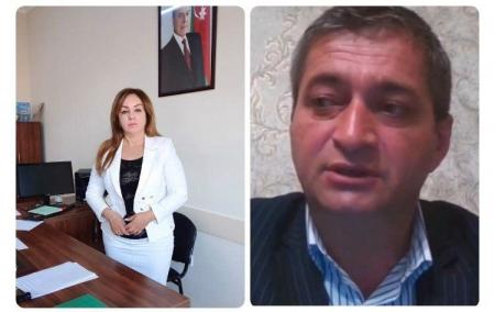 """""""Təhsil Nazirliyi rüşvət alan məktəb direktorunu işdən azad edə bilmir"""""""