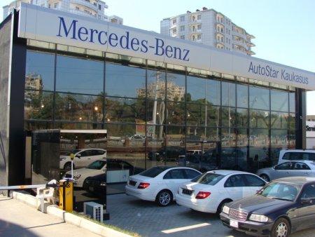 """""""Mercedes Benz""""in   Azərbaycan üzrə nümayəndəliyində nə baş verir ?-  Nümayəndəliyin keçmiş  rəhbəri  Adolf  Şilderi  əvəz edən şəxs həbs ediləcək..."""