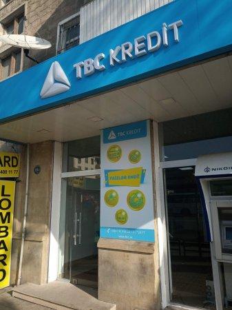 """Gürcü bankının Azərbaycandakı törəməsi olan """"TBC Kredit""""də nələr baş verir ?-   Görəsən, Elman Rüstəmovun  """"TBC""""  BOKT-dan xəbəri varmı ?"""