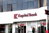 """""""Kapitalbank"""" məhkəməyə verilib, növbədə """"Beynəlxalq bank""""dır - Qazi banklardan xidmətdən imtinaya görə kompensasiya tələb edir"""