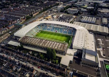 UEFA Superkubokunun keçiriləcəyi yer AÇIQLANDI