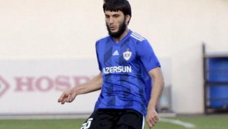 """""""Qarabağ""""a pis xəbər: Bədavi 6 ay oynaya bilməyəcək"""