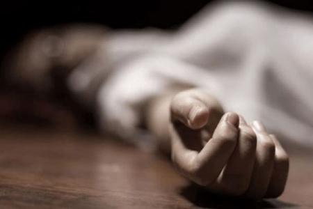 Gürcüstanda azərbaycanlı kişi həyat yoldaşını qətlə yetirib