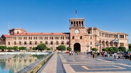 Ermənistanın xarici borcu rekord həddə çatdı