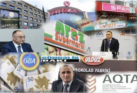 Veysəloğludan bitib tükənməyən ŞİKAYƏTLƏR...- QİDA  agentliyi  Veysəloğluda  ciddi  yoxlama aparmalıdır...
