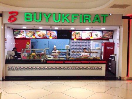 """""""Büyük Fırat""""  restoranlar  şəbəkəsi, yoxsa radikal dindarların oylağı ?-  """"Büyük Fırat""""  müştəriləri aldadır ?"""