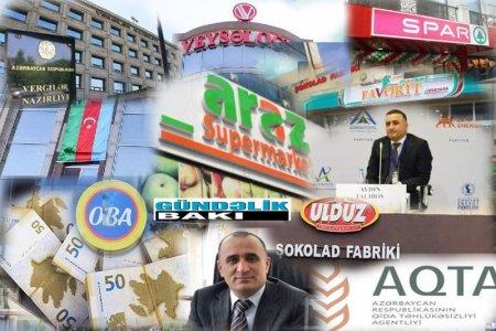 """""""Veysəloğlu""""nun maliyyə müdiri Nüsrət müəllim otel və istirahət mərkəzlərini niyə banka girov qoyub?"""
