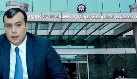 """Sahil Babayevin  vətəndaşlara  verdiyi   """"qotur inək""""…- Yetim-yesirin ahı səni tutacaq, Sahil Babayev"""