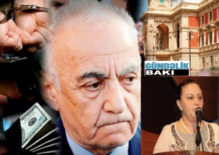Hacıbala Abutalıbova verilən 100 milyon rüşvət araşdırılır...- Sabiq merin həbsi qaçılmazdır