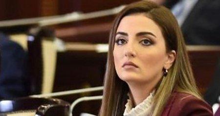 Sən kimin qohumusan, Könül Nurullayeva ?- Könül xanım ermənilər üçün göz yaşı tökür...