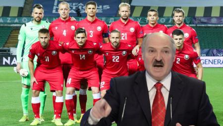 """Prezident qəzəbləndi: """"Bu, futbol deyil, biabırçılıqdır"""" Edit"""
