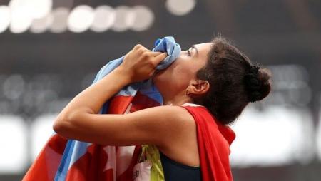 """Azərbaycan üçün Tokio-2020 başa çatdı: 14 """"qızıl"""", 1 """"gümüş"""", 4 """"bürünc"""""""