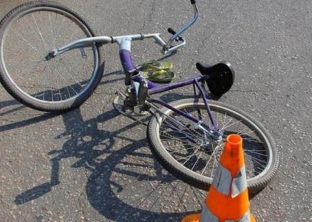 Bakıda elektrovoz velosipedçini vurub öldürdü