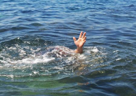 Yuxarı Qarabağ kanalında bir nəfər BATDI