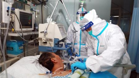Gürcüstanda daha 38 nəfər koronavirusdan öldü