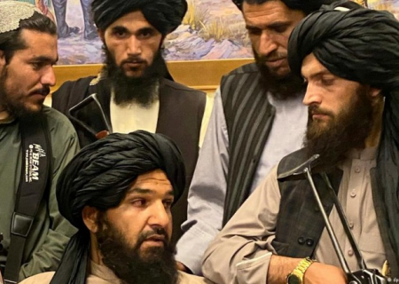 """Bu dəfə """"Taliban"""" kişilərə qadağa qoydu"""