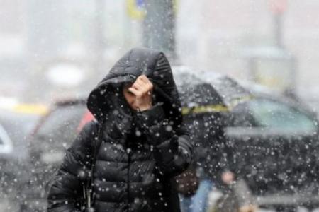Hava şəraiti qeyri-sabit keçəcək, yağış yağacaq - XƏBƏRDARLIQ