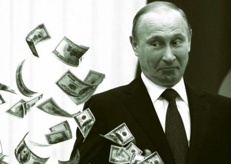 """""""Rusiyanın əsas düşməni kasıbçılıqdır"""" - Putin"""