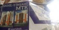 """""""Sahil - S İnşaat"""" MTK fırıldağının qurbanları İlham Əliyevə müraciət etdi - NARAZILIQ!"""