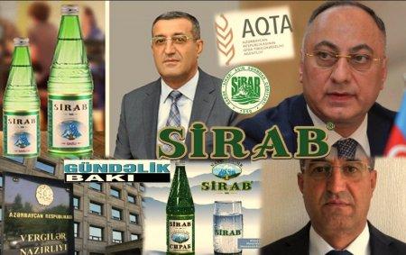 """""""Sirab"""" ASC  kimləri maliyyələşdirir ?- Namiq Novruzovun """"Sirab"""" ASC haqqında ŞOK FAKTLAR…"""