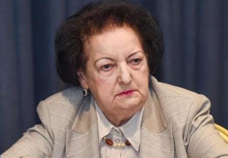 ELMİRA SÜLEYMANOVA HƏR RESTORANI BƏYƏNMİRMIŞ... - Sabiq nazirdən sabiq ombudsmanla bağlı maraqlı paylaşım